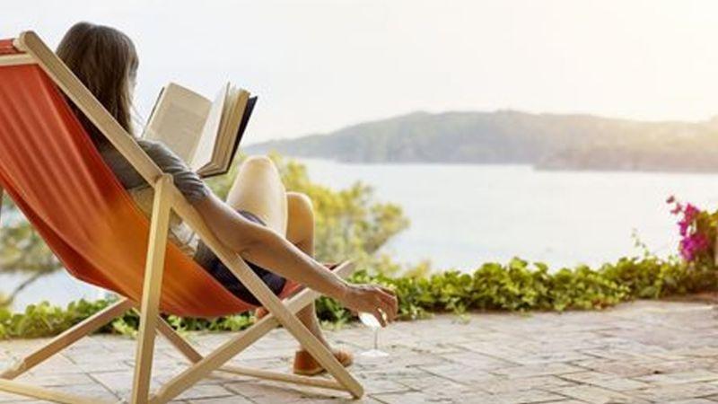 Estos son los 5 pasos recomendados para una mayor relajación dentro del hogar
