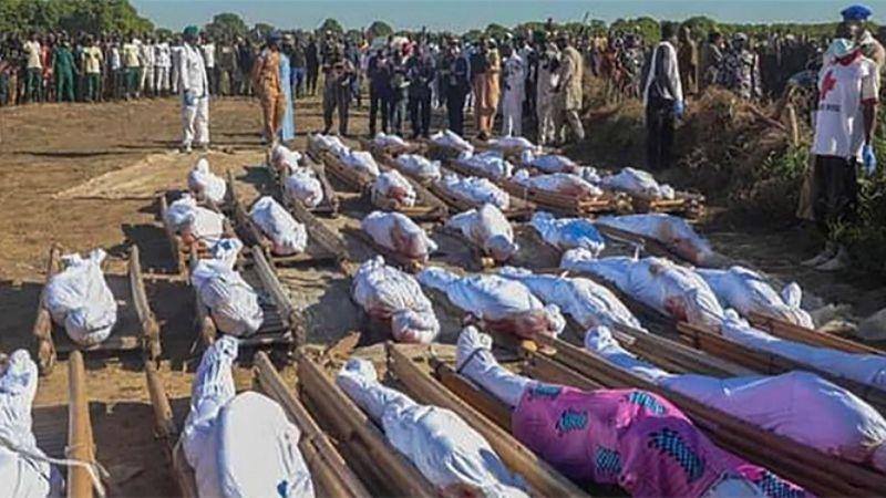 Comando armado asesina a 100 personas en Benishangul-Gumuz, Etiopía