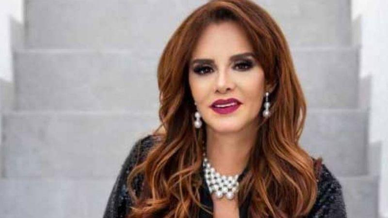 Lucía Méndez revela cómo fue su primera vez y confiesa que fue en la adolescencia