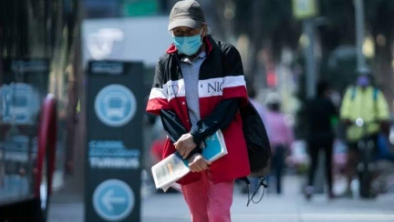 Venta de antidepresivos aumenta 30% durante la pandemia por Covid-19