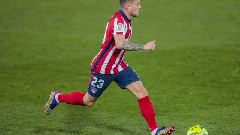 Lateral del Atlético Kieran Trippier es suspendido por realizar apuestas