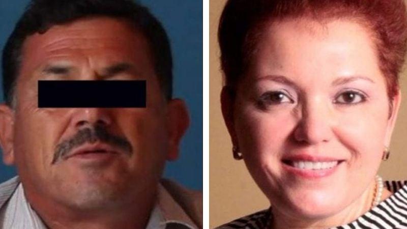 Vinculan a proceso a exalcalde Hugo Amed por homicidio de periodista Miroslava Breach