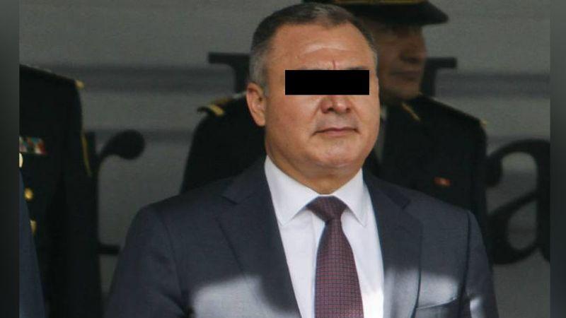 Tras ser detenido en EU, inmuebles de Genaro García Luna son asegurados por la FGR