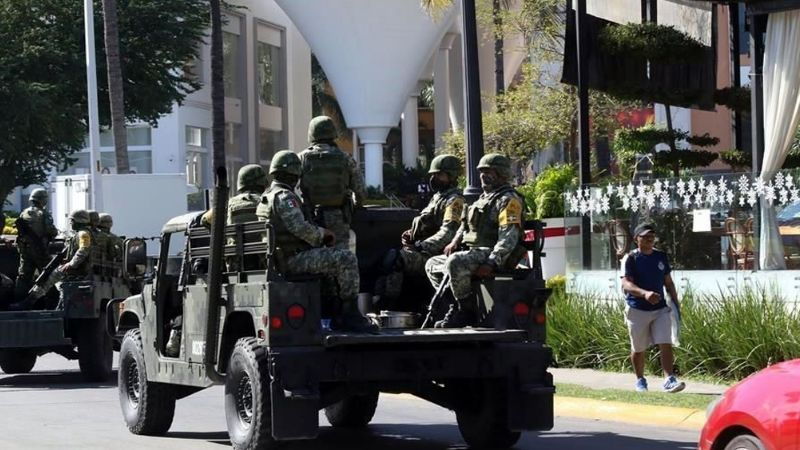 Dueño del bar donde perdió la vida el exgobernador Aristóteles Sandoval, consigue amparo