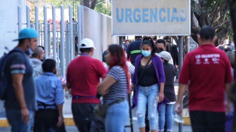 Salud Sonora registra 16 defunciones y 251 casos nuevos de coronavirus