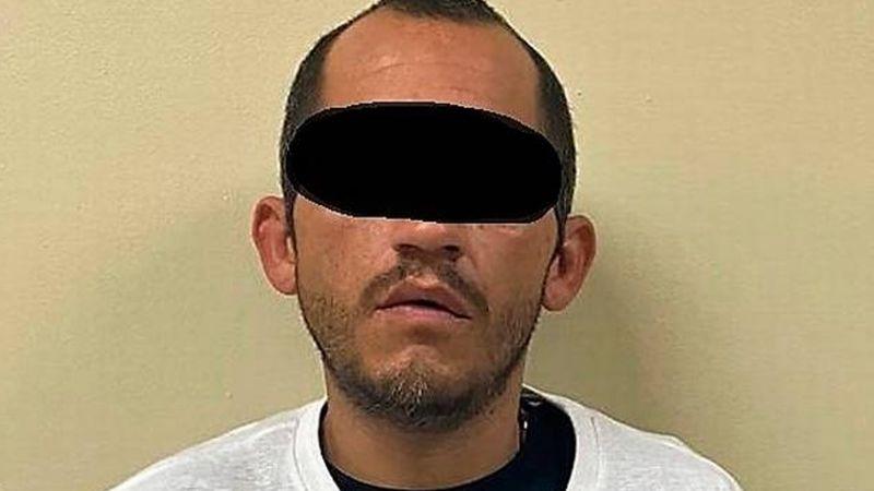 Sospechoso de reciente asesinato es capturado en San Luis Río Colorado