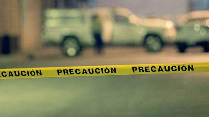 Militares se enfrentan a grupo armado en SLP; hay 5 muertos, 1 herido y 5 detenidos