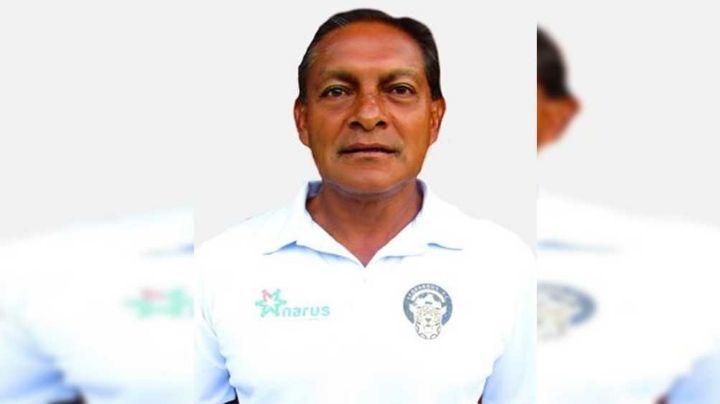 Cruz Azul, de luto por el sensible fallecimiento de Armando Romero Manriquez