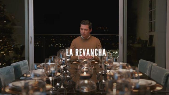 Jorge Lozano H. conmueve las redes al compartir emotivo video navideño: 'La Revancha'