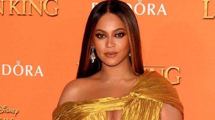 Beyoncé dona más de 500 mil dólares a familias que pasan una terrible época por el desalojo