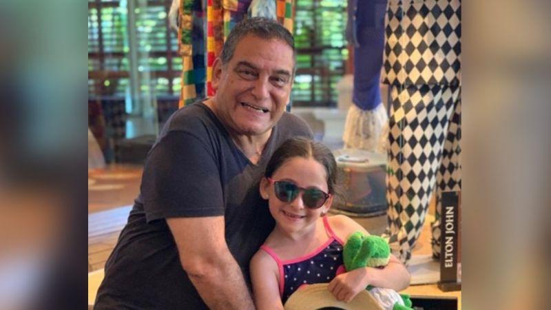 """""""No tengo cura"""": Kiko Campos confiesa en 'DPM' que padece extraña enfermedad"""