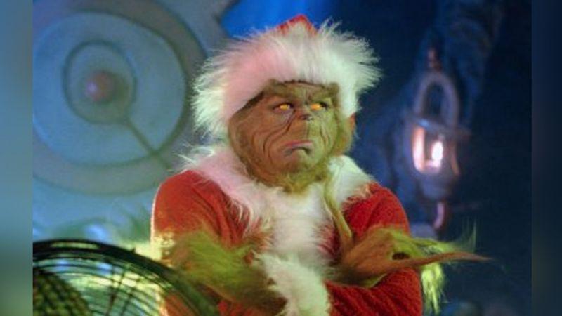 Ya es Navidad y el 'Grinch' se 'apodera' del espíritu de los usuarios en Twitter