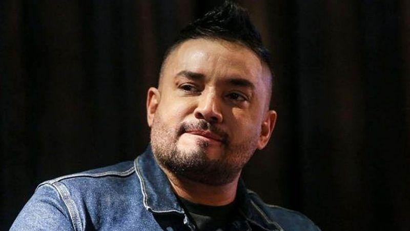 Manny Manuel sufre accidente automovilístico; se cree que conducía en estado de ebriedad