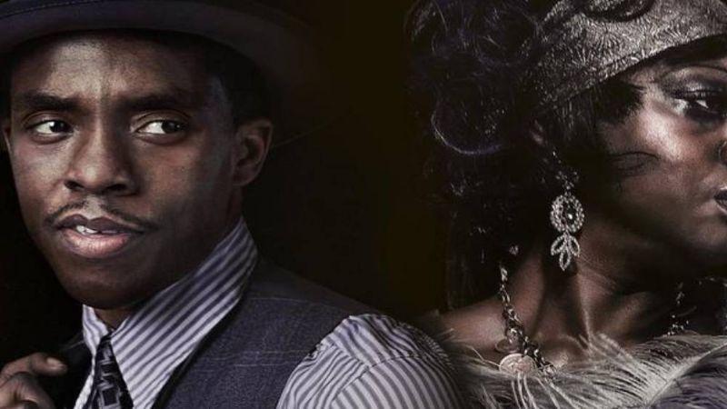 En plenas vísperas navideñas, Viola Davis comparte conmovedor video de Chadwick Boseman