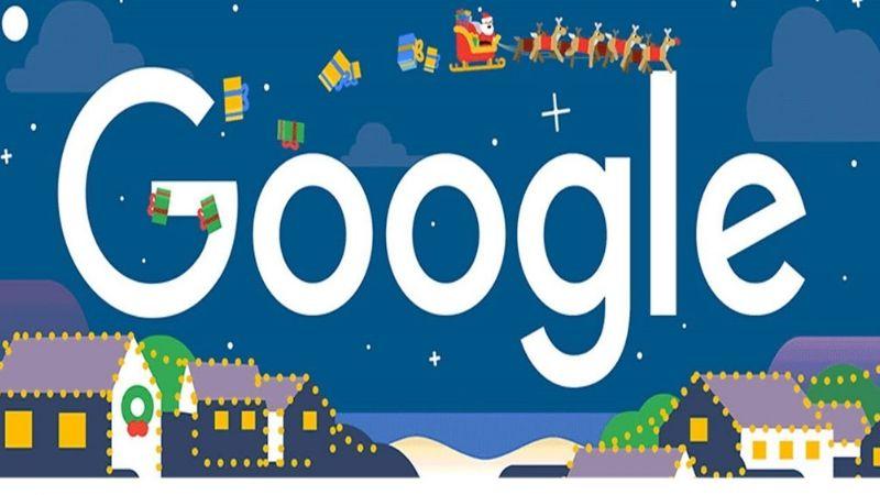 Estos son los resultado de Google cuando buscas Navidad y Nochebuena