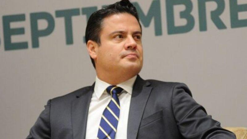 Caso Aristóteles Sandoval: Juez imputa delito de cohecho a hombre detenido