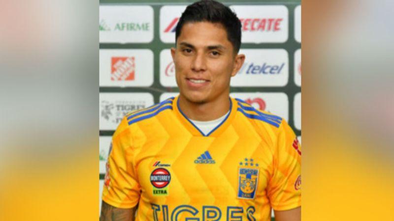 Carlos Salcedo arremete contra Paco Villa por hablar de campeonato de Tigres en Concacaf