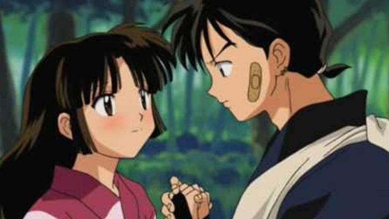 Se confirma que 'Sango' y 'Miroku' volverán a aparecer en la nueva serie de 'Inuyasha'