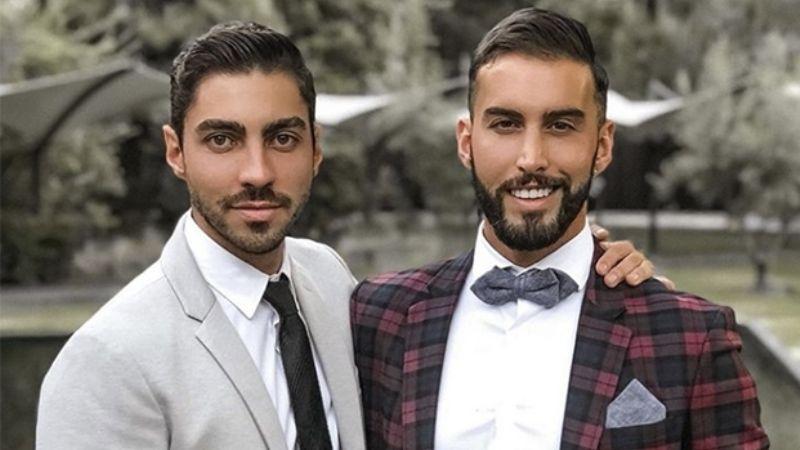 Orgullo LGBTQ: Famosos que salieron del clóset este 2020 y revolucionaron las redes