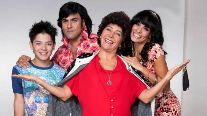 Elenco de 'María de todos los Ángeles' se reúne y los fans piden una tercera temporada