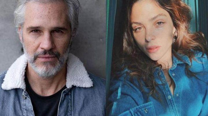 Juan Pablo Medina y Paulina Dávila revelan su amor; Darío Yazbeck no lo puede creer