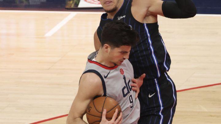 Magic saca lo mejor ante Wizards pese a la noche histórica de Westbrook