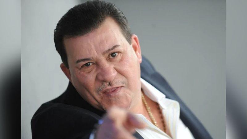 Tito Rojas, famoso cantante de salsa, lamentablemente fallece a los 65 años