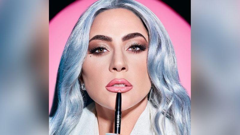 Lady Gaga se apodera de todo Twitter con nuevo video especial para 'Voce Viva'
