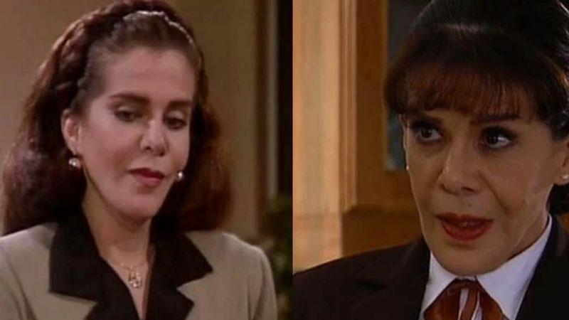 Renata Flores llegará a la Casa del Actor tras haber vivido en la indigencia