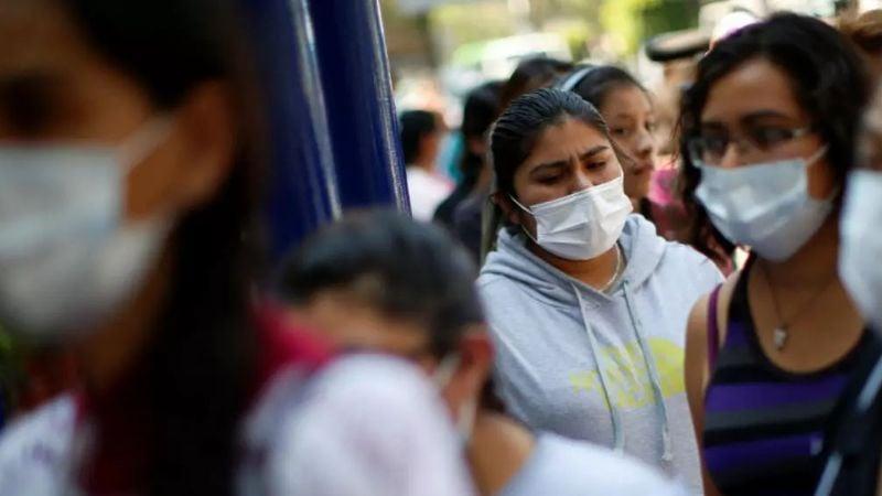 Secretaría de Salud revela 281 nuevos casos y 33 defunciones por Covid-19 en Sonora