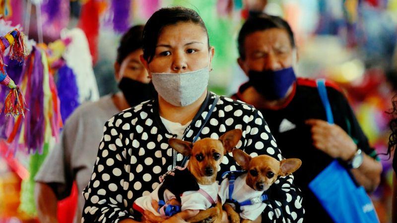 Sonora: Coronavirus cobra la vida de 27 personas y contagia a otras 365