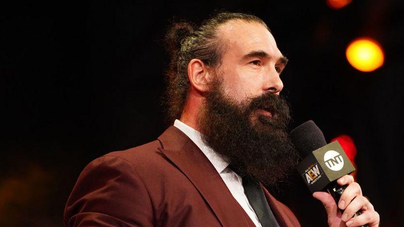 Luke Harper, exluchador de WWE, pierde la vida a los 41 años de edad
