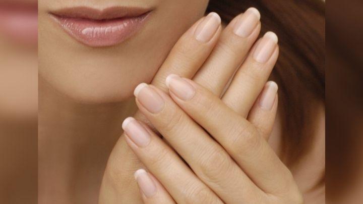 Estos son los secretos que no debes ignorar para tener uñas fuertes y largas