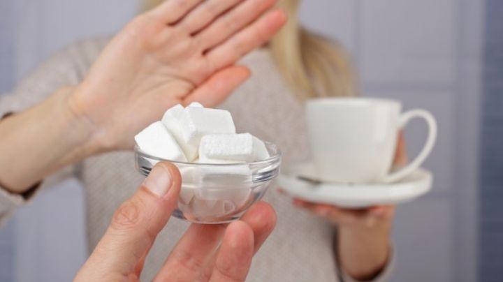 Estos son los beneficios de comer azúcar y algunos consejos para dejar de consumirla
