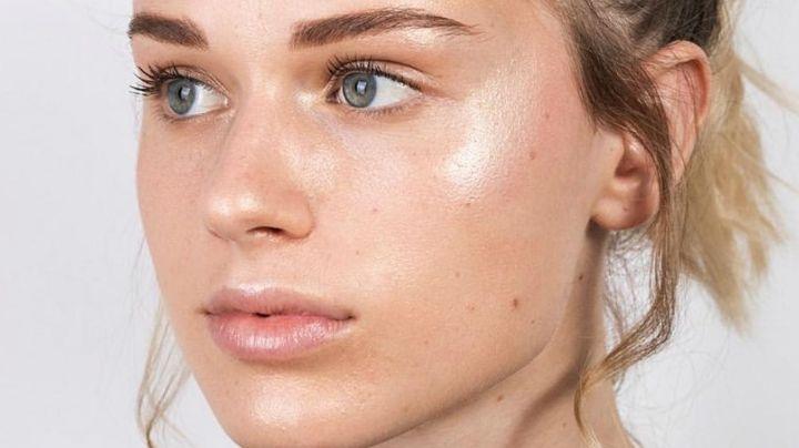 Esta es la mejor mascarilla casera para evitar los problemas de piel grasa