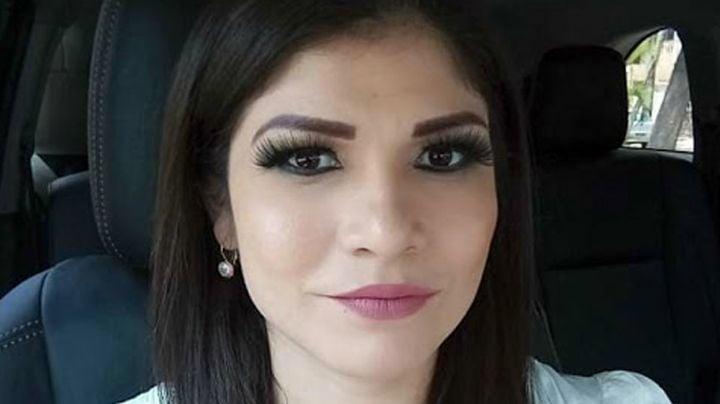 Alma Lizeth Anaya, diputada de Colima, es aprehendida por agredir a policías