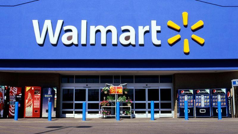FOTO: Redes enloquecen ante la 'venta' de la 'vacuna' contra el Covid-19 en Walmart