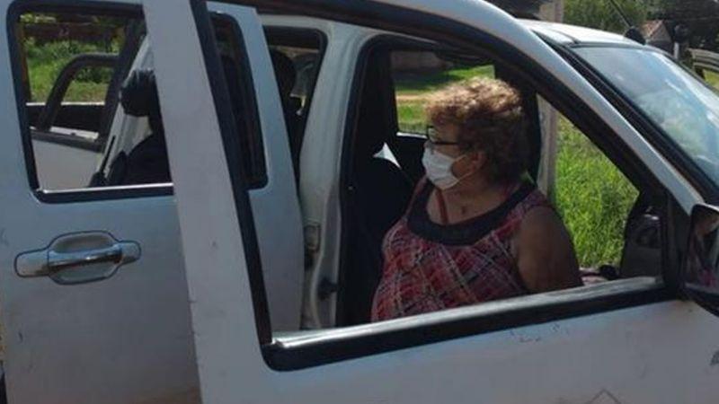 'Abuela Toretto': Mujer de la tercera edad roba tienda y protagoniza persecución a alta velocidad