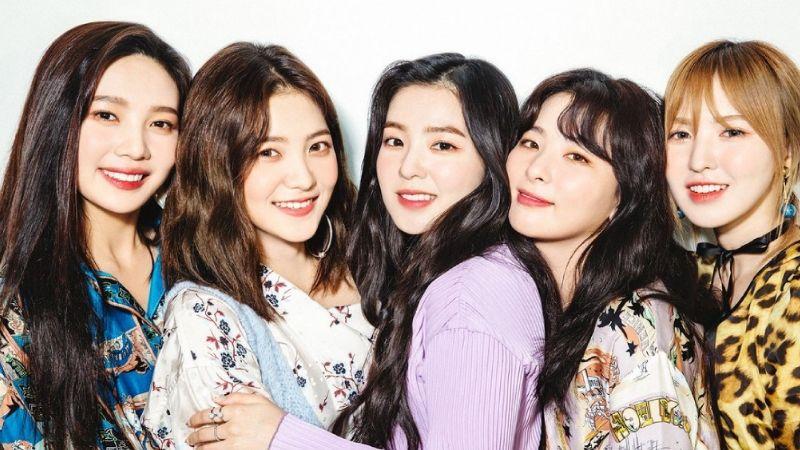 Red Velvet regresará con todas sus integrantes en un importante concierto
