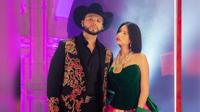 Problemas en la dinastía Aguilar: Leonardo bloquea a Ángela en Instagram
