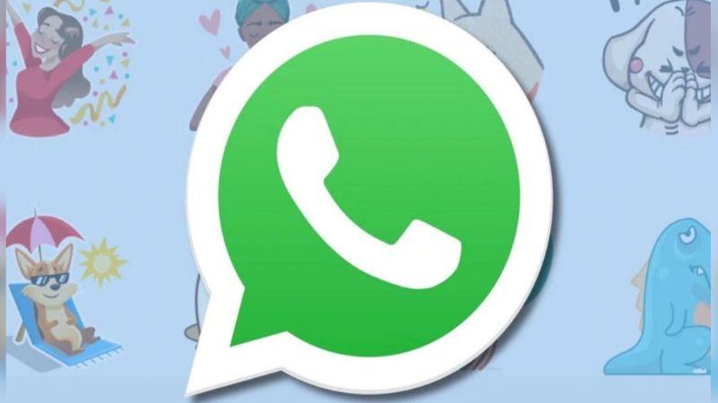 WhatsApp: Esta es la manera en que puedes conservar tus stickers
