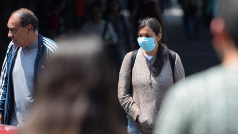 Sonora confirma otras nueve defunciones y 107 casos nuevos de coronavirus