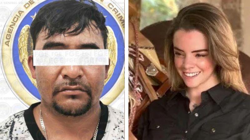 'El Mane' es capturado y vinculado por el asesinato de pareja de jinetes en Guanajuato