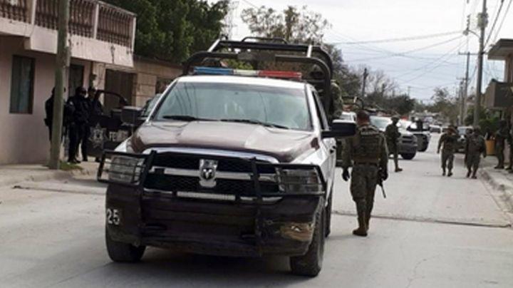 VIDEOS: Balaceras de dos horas siembran pánico entre habitantes de Reynosa