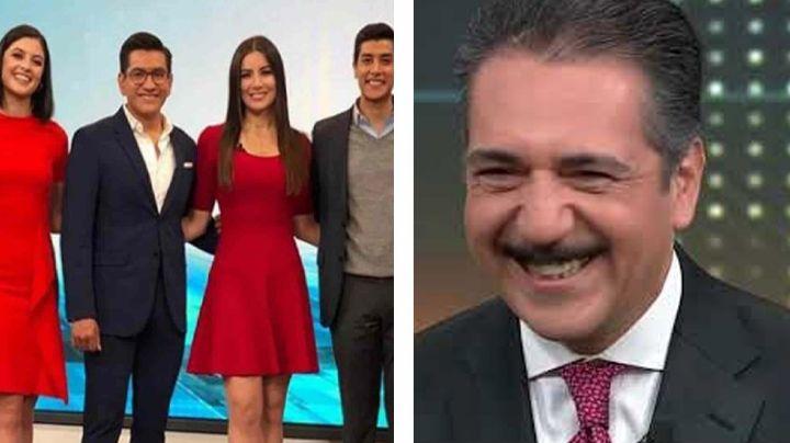 """Kaffie destroza a conductores de 'Hechos' y lamenta despido de Zarza: """"Solo hunden el rating"""""""