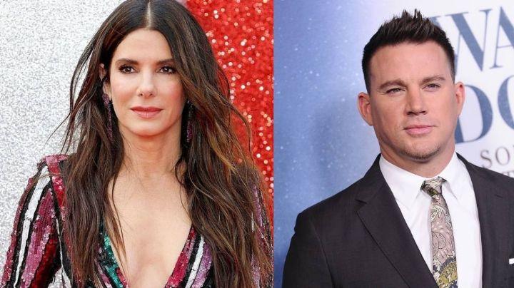 Chaning Tatum se une Sandra Bullock para trabajar a su lado en una nueva película