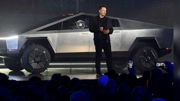 Choque de un Tesla fue porque no tenía activado el piloto automático, según Elon Musk