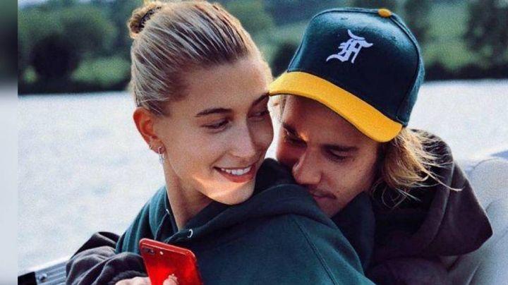 Hailey Baldwin revela el momento exacto del que se enamoró de Justin Bieber