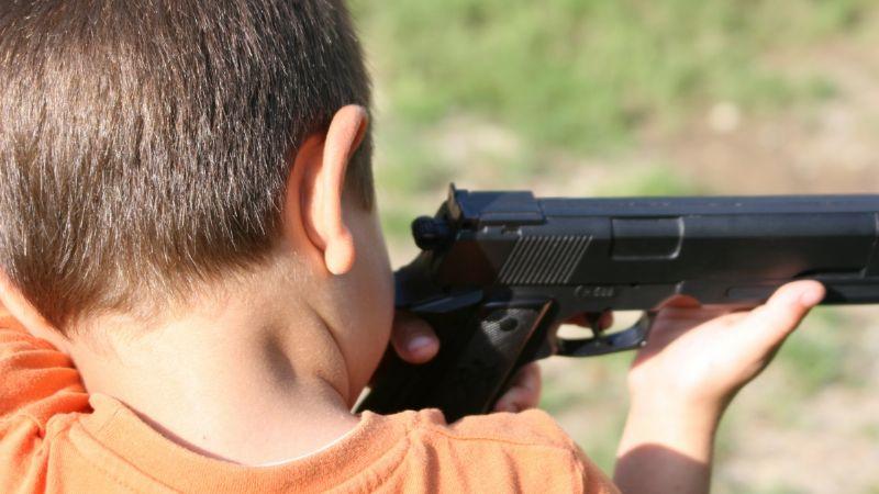 Esqueda: Menor de 11 años asesina accidentalmente con un arma de fuego a su hermano