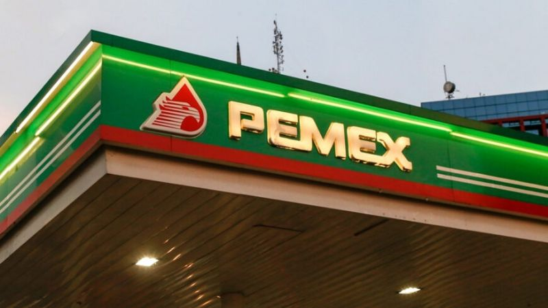 Pemex reporta pérdidas de mil 887 mdp con dirección de León Trauwitz